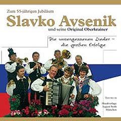Slavko Avsenik - Die unvergessenen Lieder