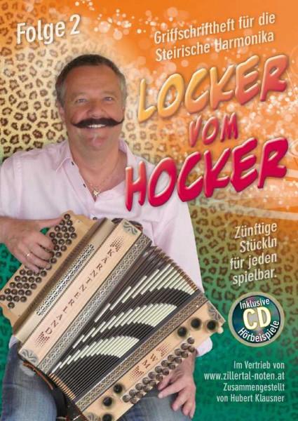 Locker vom Hocker - Folge 2