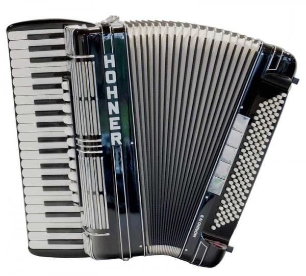 Hohner Morino IV S - Gebrauchtinstrument -