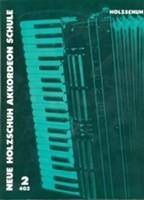 Neue Holzschuh Akkordeon Schule - Band 2