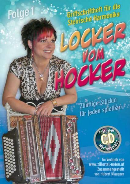 Locker vom Hocker - Folge 1