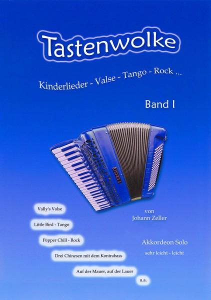 Tastenwolke - Band 1