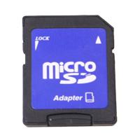 SD Speicherkarte 4 GB