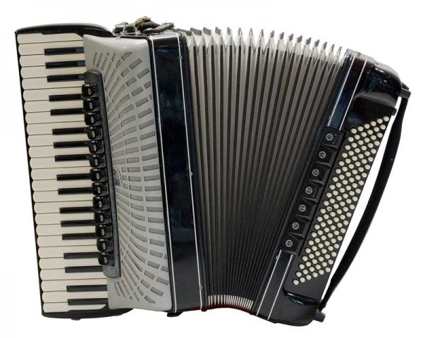 Lanzinger Elite V C - Gebrauchtinstrument