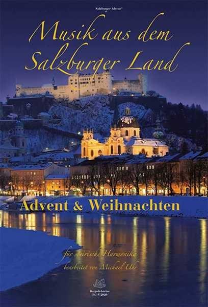 Musik aus dem Salzburger Land